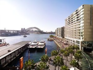 Photo of Sydney's Quay Grand Joins Pullman Network
