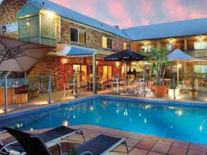 Photo of The Best Western Gregory Terrace