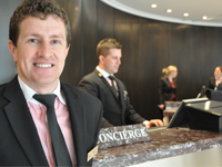 Photo of Les Clefs d'Or win for Melbourne hotels