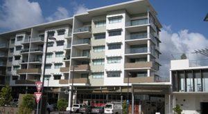 Emporio Apartments - 1
