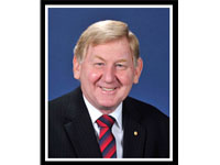 Photo of Martin Ferguson appointed chair of Tourism Accommodation Australia