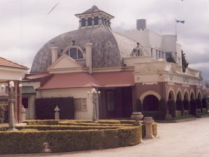 Photo of Blue Mountain's Grand old Lady Ready for Revitalisation