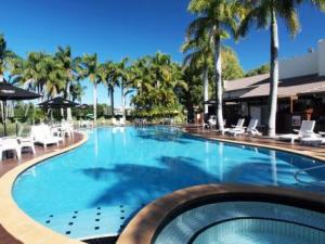 Photo of Caloundra Resort Upgrade Completed