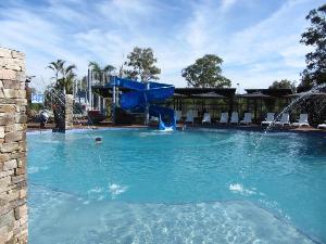 Photo of Gold Coast Park Joins Big4