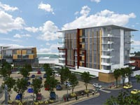 Photo of PHG plans Adelaide complex for Highway Hotel site