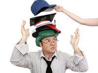 Photo of The many hats of resident managers