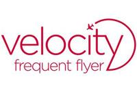 Velocity Frequent Flyer Logo
