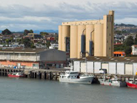 Photo of Hotel focus of Devonport redevelopment plan