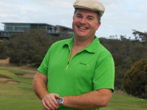 Photo of New GM at Portsea Mercure