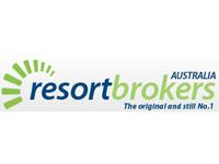 Resort Brokers Logo
