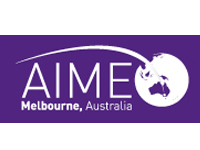 Photo of New director for AIME