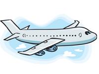 Airplane Cartoon Generic
