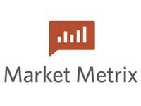 Photo of Australian rep for Market Metrix
