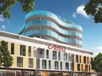 AN52-3-DN-Adina Apartment Hotel Bondi Beach