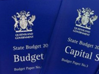 Photo of Queensland state budget review
