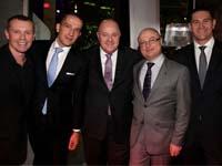 Photo of Aussie Sofitels host international mission
