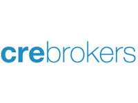 CRE Brokers logo
