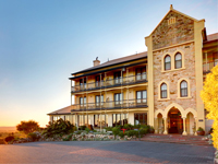 Photo of Mount Lofty House joins MGallery