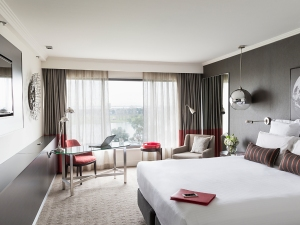 Photo of Pullman Melbourne Opens After Upgrade