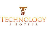 Technology4Hotels Logo
