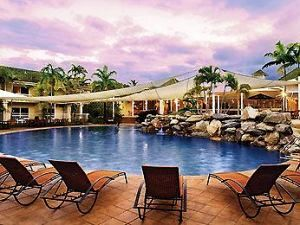 Photo of Palm Cove Resort Sold to Singapore Group