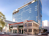 Photo of Westin to run 350-room Perth hotel