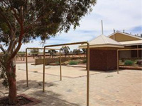 Photo of Coober Pedy park joins Big4