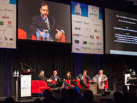 Photo of Six industry events link for Megameet 2014