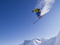 Photo of Slippery slope ahead for skiing business