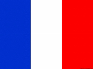 french flag 300x225