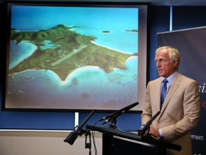 Photo of Great Keppel Island development opens Expression of Interest