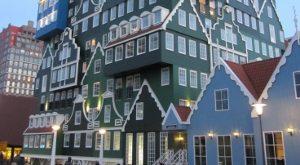214-Holidat Parks-Inntel Hotel 300x226