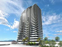 Photo of APG to build third Burleigh complex