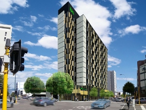 Photo of Accor adds new-build Perth hotel