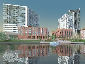 Photo of Footscray foreshore to be developed