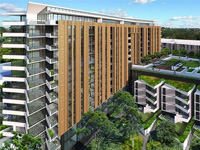 Photo of Parramatta's building boom continues
