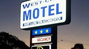 West City Motel 300x225
