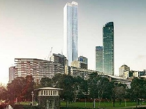 Photo of Another Melbourne skyscraper approved