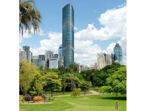 Photo of Push for Brisbane Skytower to be 100 storeys