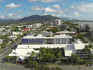 Photo of Cairns CBD hotel sold to Chinese interests