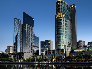 Photo of Crown plans fourth Melbourne hotel
