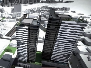 Photo of Heritage Brisbane redevelopment approved
