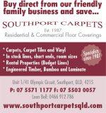 Southport Carpets