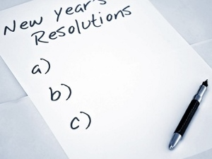 Photo of The real time for New Year's resolutions