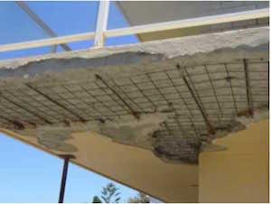 Photo of Concrete cancer needs legislative intervention