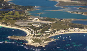 Photo of Rottnest to get its five star resort?