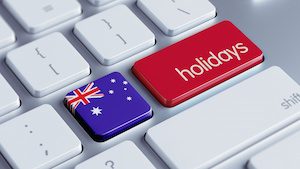 Photo of Expedia 'happy to cooperate' with ACCC as questionaire targets OTA market competition concerns