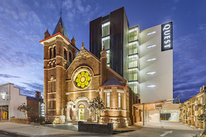 Photo of Quest opens 15th Queensland property in Toowoomba