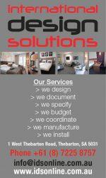 International Design Solutions