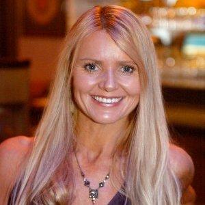Amanda Stitchbury